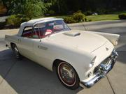 1955 Ford V8 1955 - Ford Thunderbird