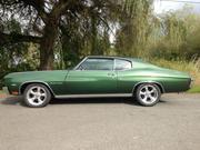 Chevrolet 1970 1970 - Chevrolet Chevelle