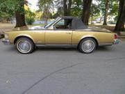 1976 cadillac Cadillac Other Milan