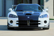 2009 Dodge Viper Hard Core