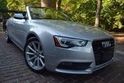 2015 Audi A5 AWD PREMIUM-EDITION (QUATTRO)