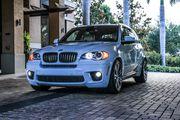 2011 BMW X5 M-SportxDrive50i Sport Utility 4-Door
