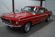 1968 Ford Mustang 83213 miles