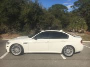 2011 BMW M3 Base Sedan 4-Door
