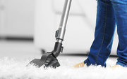 A first class cleaning service for carpets