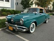 1951 Studebaker Champion Regal